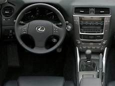 Lexus Manual Transmission