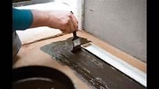 impermeabilizzazione doccia come impermeabilizzare il piatto doccia con bostik gomma