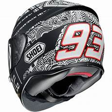 Shoei Nxr Marquez Digi Ant Tc 5 Helmet 183 Motocard