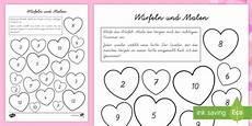 Malvorlagen Valentinstag Schreiben Herz W 252 Rfeln Und Malen Spiel Made
