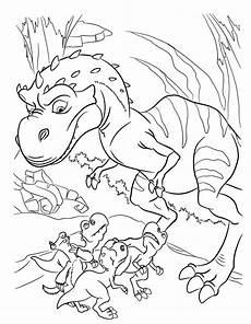 ausmalbilder dinosaurier gro 223 e sammlung drucken