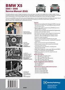 car repair manuals download 2001 bmw x5 navigation system back cover bmw repair manual bmw x5 e53 2000 2006 bentley publishers repair manuals