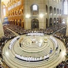 Bangunan Gereja Terbesar Di Dunia Kumpulan Artikel