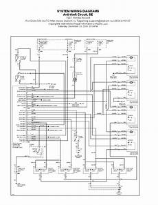 1996 Honda Accord Ignition Wiring Diagram Sle