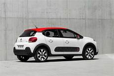Bold New Citroen C3 Unveiled With Just A Pinch Of Cactus