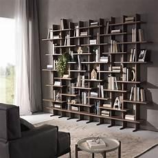scaffali per biblioteche libreria elisabeth design librerie decorazione