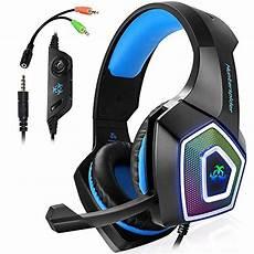 Gaming Headset Vergleich - gaming headset test vergleich 2019 die 12 besten gaming
