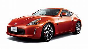 NISSAN  BRAND & PRODUCTS Nissan Fairlady Z / 370Z Coupe