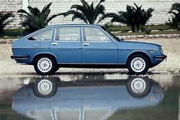 1975 Lancia Beta  Conceptcarzcom