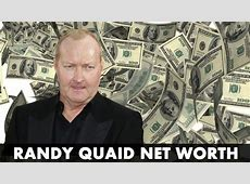 where is randy quaid