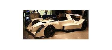Caparo Vehicle Technologies – Wikipedia