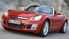 Opel Gt Autobild De