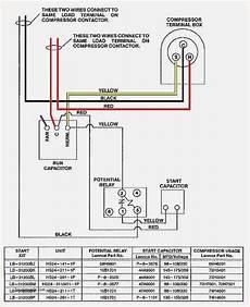 wiring diagram for ac unit elegant goodman condenser wiring in 2019 refrigeration air