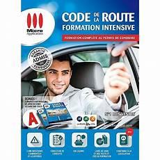 Code De La Route Formation Intensive Pc Code De La