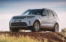 2017 land rover discovery sale in australia from 65 960 performancedrive