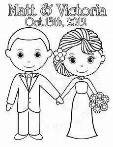 Malvorlagen Wedding Malvorlagen Fur Kinder Ausmalbilder Hochzeit Kostenlos