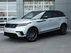 Land Rover Range Rover Velar - new 2019 land rover range rover velar r dynamic hse sport