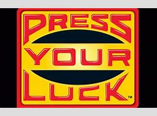 press your luck host abc