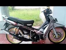 Fiz R Modif Terbaru by Yamaha Fizr Indonesia Yfi Modifikasi Terbaru