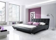 deco lit adulte lit noir 160x200 cm fin de s 233 rie lit fantaisie