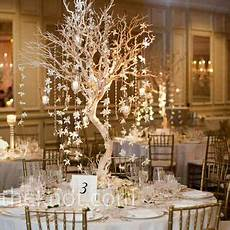 Winter Wedding Reception Decoration Ideas