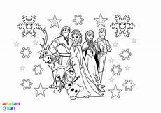 Malvorlagen Frozen Ausmalbilder Frozen Disney Ausmalbilder Disney
