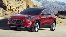 2020 Ford Escape by 2020 Ford Escape Quirks And Features Top Speed