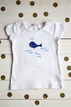 diy moosgummi stempel selber machen und shirts