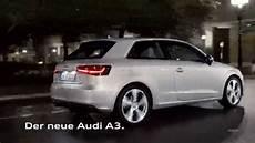 Audi A3 Tv Werbung Neu Weiter Voraus