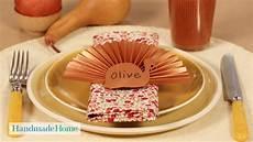 thanksgiving turkey place cards handmade home martha