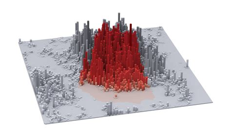 How To Calculate Urban Density