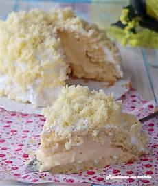 zuccotto con savoiardi e crema chantilly zuccotto mimosa con crema chantilly ricetta nel 2020 mimose crema chantilly e ricette