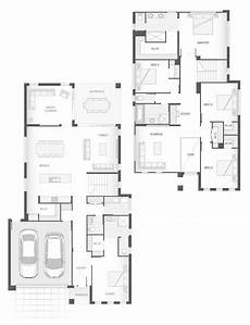 5 bedroom double storey house plans the belmore double storey home design 5 bedrooms 3 5