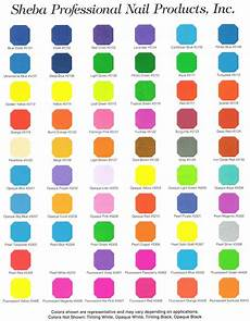7 best images of neon color chart paint color chart rgb