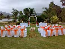 bridal canopy chuppa and arch hire in cape town south