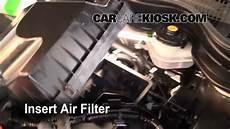 2009 honda cr v fuel filter air filter how to 2007 2011 honda cr v 2009 honda cr v ex l 2 4l 4 cyl