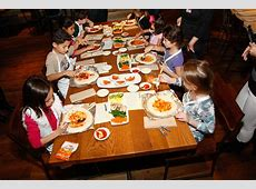 9 restaurants with affordable and tasty kids menus to try