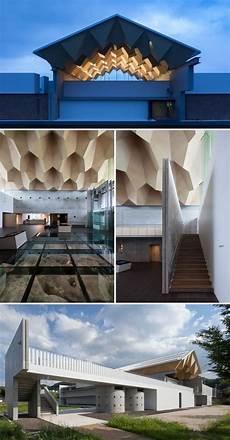 Amazing Exles Of Modern Japanese Architecture 30 Pics