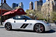 2020 nissan 370z special edition celebrates 50 years of
