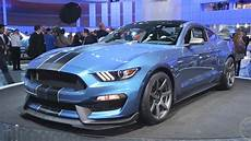 Ford Mustang Gt350r - 2016 ford mustang shelby gt350r 2015 detroit auto show