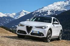 alfa romeo launches stelvio in europe and other markets