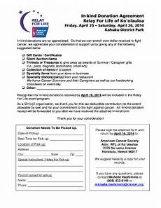 relay for life printable donation form fill out and sign