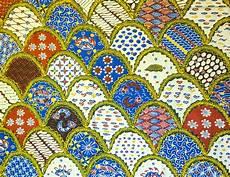 teknik pembuatan batik pesisir
