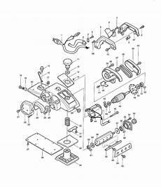 buy makita 1805n replacement tool parts makita 1805n other tools in makita electric planer