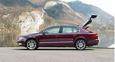 skoda superb sedan 2008 2013 reviews technical data prices