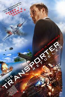 Lakwatsera The Transporter Refueled Review