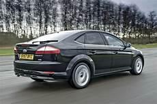 Ford Mondeo Titanium - ford mondeo titanium x review auto express
