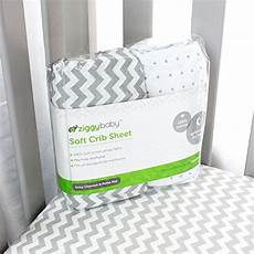 crib sheets 2 fitted soft jersey cotton crib mattress sheet baby bedding in grey
