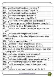 200 Questions Pour Votre La D 233 Couverte De Soi