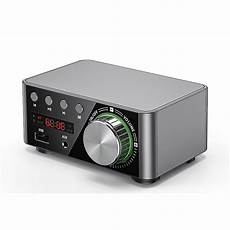 Audio Black Gold Tpa3116 Bluetooth by Home Theatre Systems Tpa3116 Class D Bluetooth 5 0 Hifi